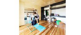 マンション リノベーション 無垢の床