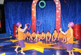 Zirkusprojekt Schemmerberg