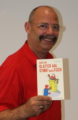 Eulenspiegel-Verlag heiter Lesungen