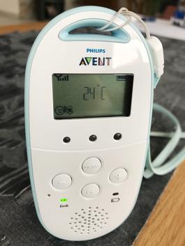 Philips Avent 560/00 Babyphone