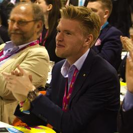 Robert Golda - Stv. Vorsitzender (Foto: FDP.de)