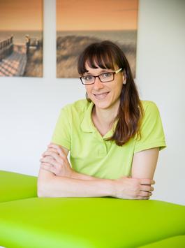 Osteopathie Carola Novak