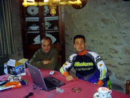 Nacho Bertran - CCC