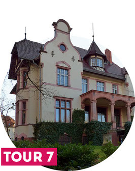 Truman-Villa Potsdam
