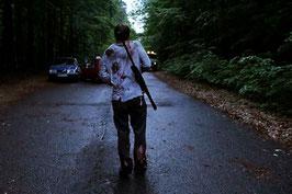 St. Christophorus - Roadkill, Kurzfilm, 2009