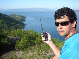 PY5NF - Morro do Macaco - SC