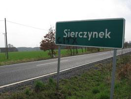 Buchstabieren kann ich das auch,wenn jemand nach Polen kommt,da ist der Bauernhof