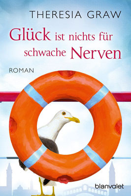 Mein neuer Roman erscheint am 16. Februar 2015
