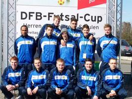 DFB-Cup Muhlheim 2009