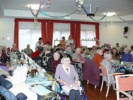 Seniorenfasching Harzgerode