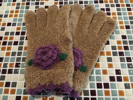 セラフ                手袋(S472023)            (size 120〜140㎝)          ¥1.900+税