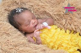 Newborn Neugeborene Baby Mädchen Haarspange Bogen Blume Mini Barrettes Sterne Kinder Kleinkind Haarspange Haarschleife