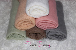 kuschlige Strick wrap Strickwrap Fotoset Set Outfit baby jungen mädchen neugeborenen