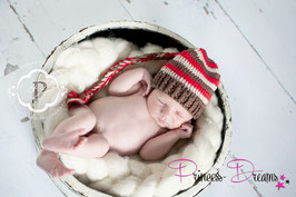Neugeborenen Mütze, Strick Mütze, kuschelweiche Baby Mützen, Babyfotografie, Neugeborenenfotografie, Outfit, Kleidung sets, Props, Requisiten