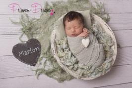 Neugeborenen Strick Set Outfit, Pucktuch, Wrapping, Neugeborenenfotograf, Requisiten Fotografie, Foto Prop,