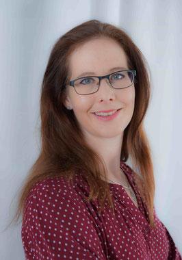 Maja Trendle, Psychologin  Psychotherapeutin, Zug