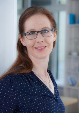 Maja Trendle Psychologin