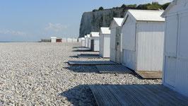 Strand von Mer-les-Bain