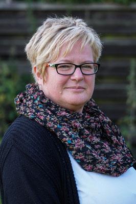 Claudia Ideler