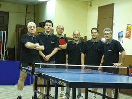 Temporada 2007/2008 senior