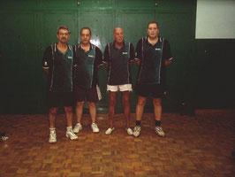 Primer equip de veterans 2004