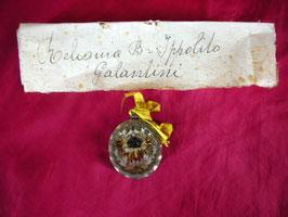 Una delle reliquie del B. Galantini