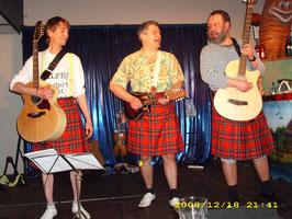 Die Übeltäter - schottisch