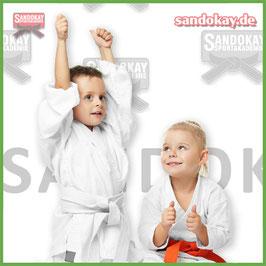 Grafik zu Kinder Selbstverteidigung mit Karate Itzehoe & Kampfsport für Kinder