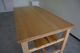 用務員作業テーブル