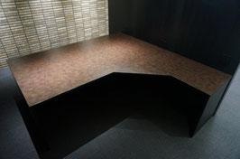 Osaka 事務所改装工事 家具制作