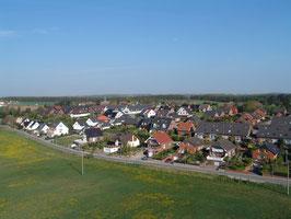 Ortsteil Neu Degtow