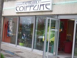 salon de coiffure Expression coiffure à Montpellier