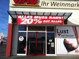 Banner Druck Wiesbaden