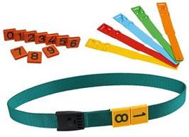 Hals- und Fesselbänder