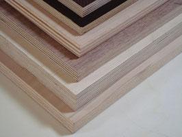 BRS Holzplattenimport GmbH der Sortimenter