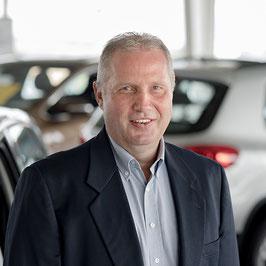 Geschäftsführer Martin Kaufmann