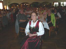 Die Theatergruppe Gaflenz trauert um ihre Gründerin Herta Mitteramskogler