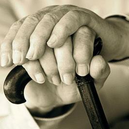 Händen & Füßen ein Care-Paket gönnen
