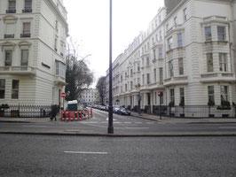 Kensington - school surroundings 4
