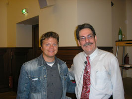 mit Network Top Trainer Michael Strachowitz