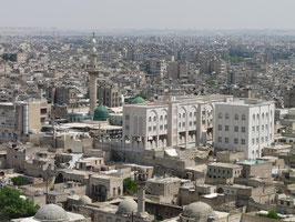 Aleppo - Halap