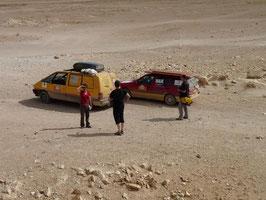 Am Wüstenschloß