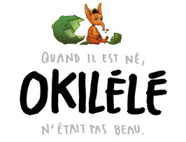 Illustration représentant Okilélé