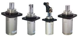 Kompaut, cilindri stopper Airtac