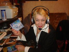 А.П. Ахтырская , автор методики