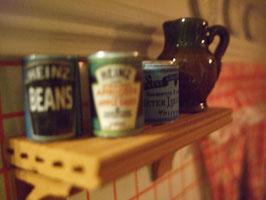 Las BEANS me traen muchos recuerdos de mis estancias en Gran Bretaña.
