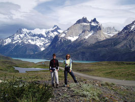Torre del Paines