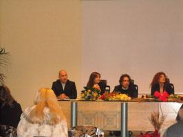 13 Dicembre 2008.Museo del Presente-Rende
