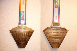 3. Karlovy Vary 1/2 Marathon am 23.05.2015 von René D.