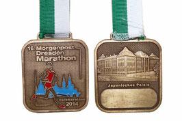 19.10.2014 / 16 DD. Marathon von Sebastian